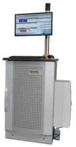 Regelsystem für Resonanzprüfmaschinen