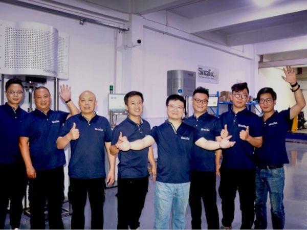 SincoTec Test Technology Team