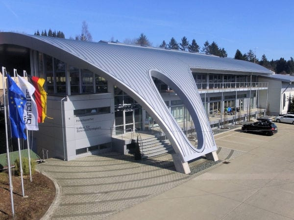 SincoTec Headquarter Clausthal