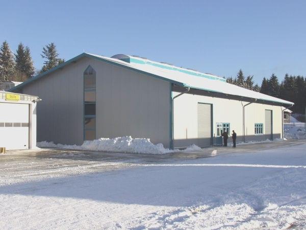 Railway Test Center