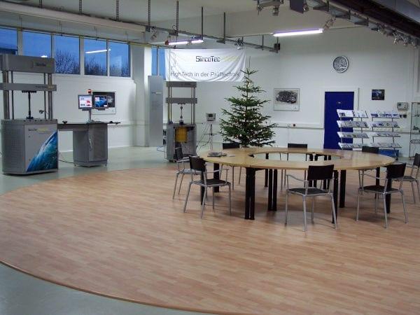 SincoTec Schulungszentrum