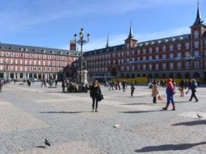 SincoTec Spanien