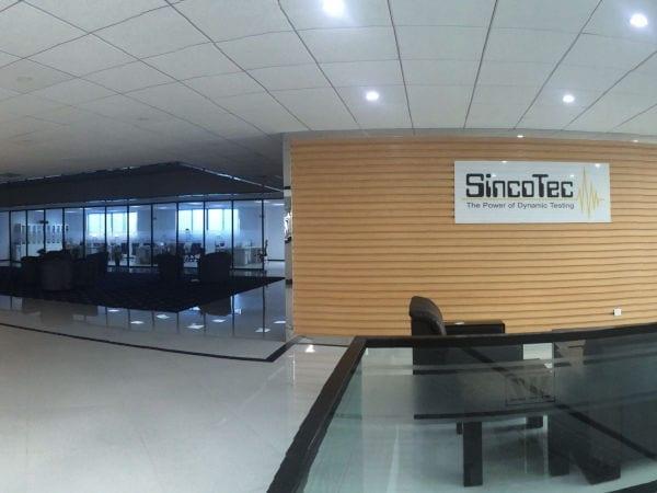 SincoTec China Ltd.