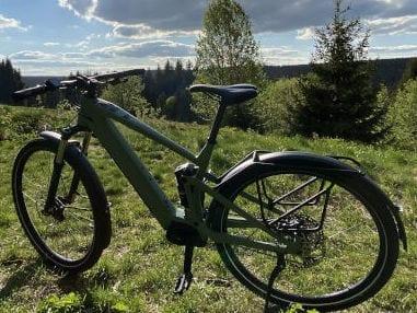 Zwei- & Dreirad