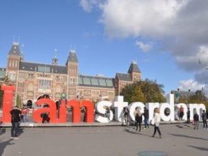 Internationales Netzwerk Niederlande