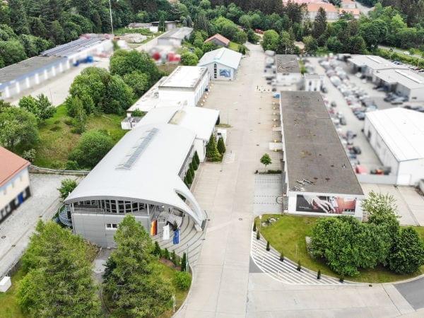 Prüfzentrum SincoTec