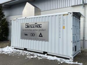 Pruefcontainer